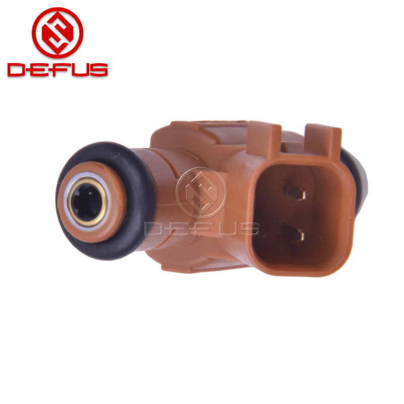 Fuel Injector 0280157106  High impedance for Cadillac Saab 2.8L