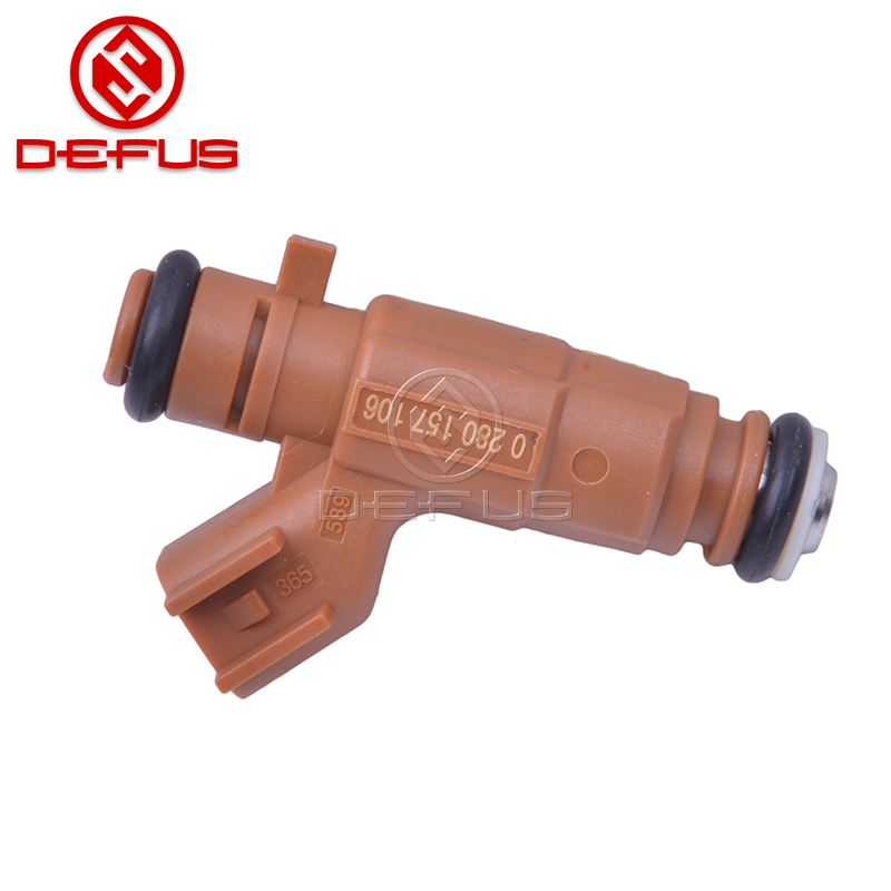 DEFUS-Lexus Fuel Injector Chrysler Fuel Injector Dodge Car Injector Jeep-1