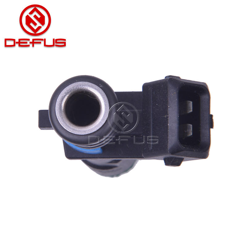 Fuel injector D190V00652 for car flow match replacement
