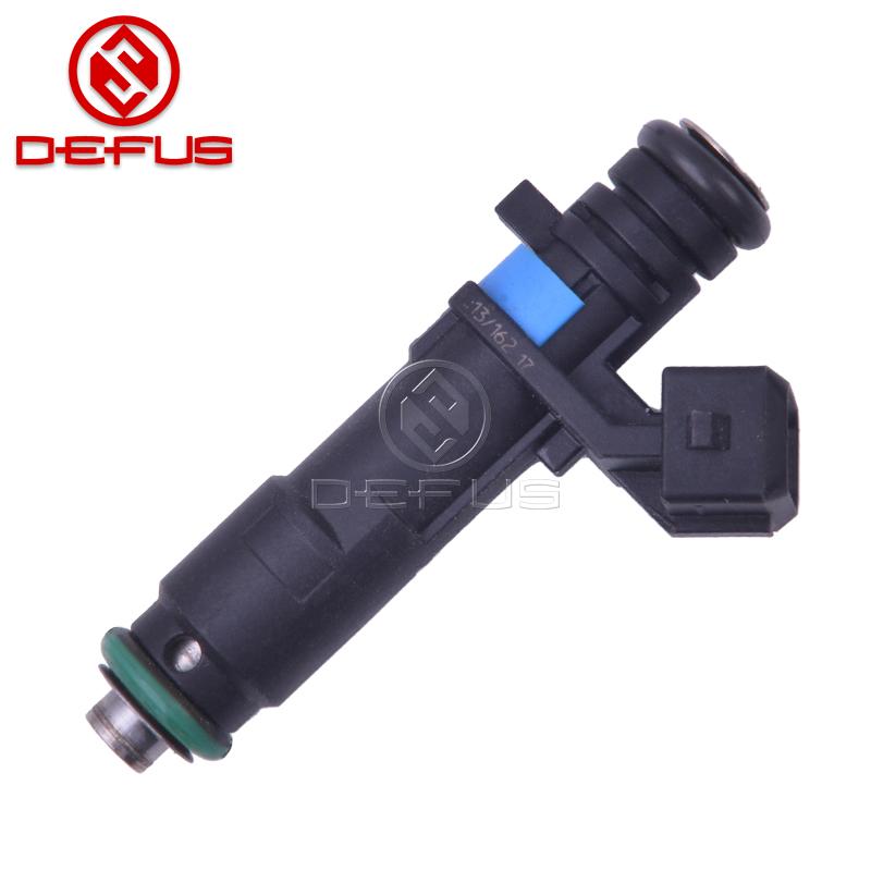 DEFUS-Best Gasoline Fuel Injector Fuel Injector D190v00652 For Car Flow