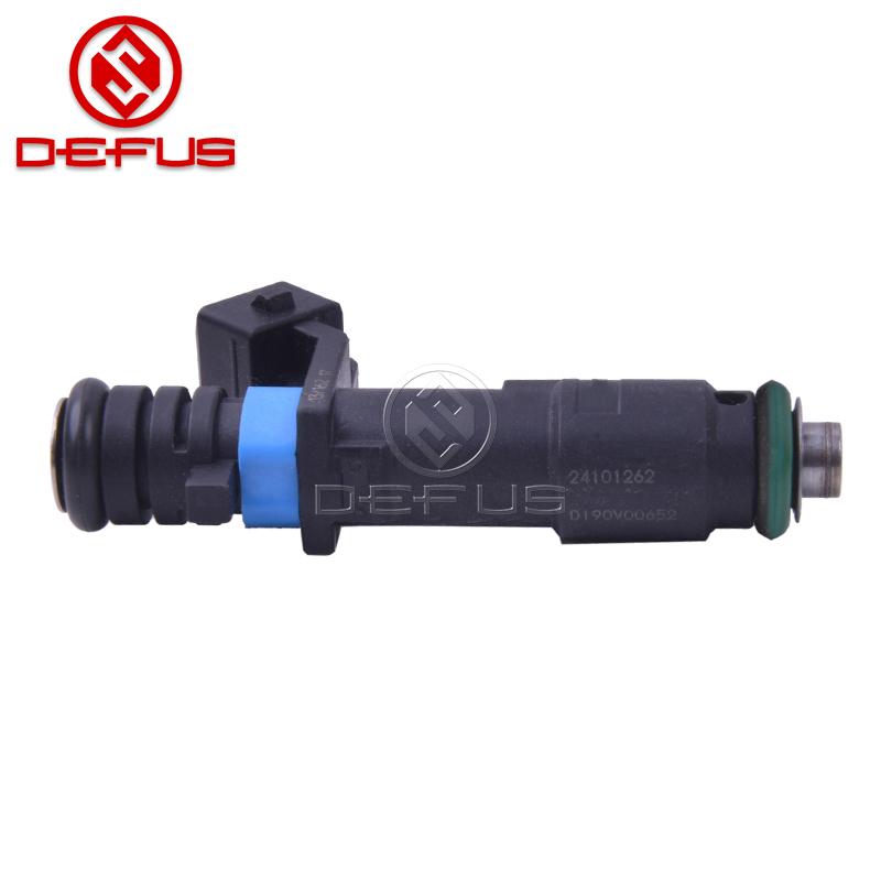DEFUS-Best Gasoline Fuel Injector Fuel Injector D190v00652 For Car Flow-1