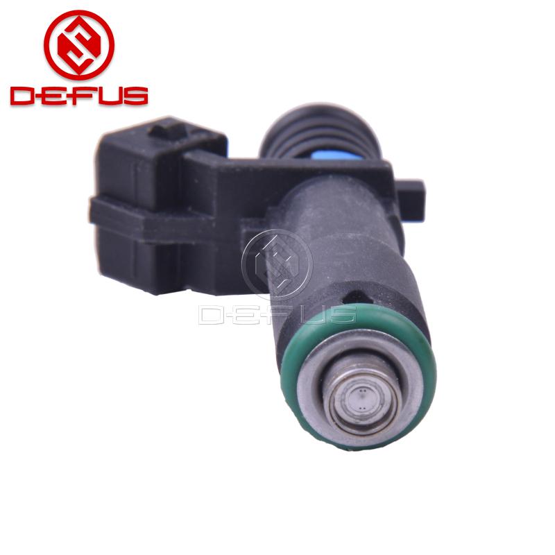 DEFUS-Best Gasoline Fuel Injector Fuel Injector D190v00652 For Car Flow-3