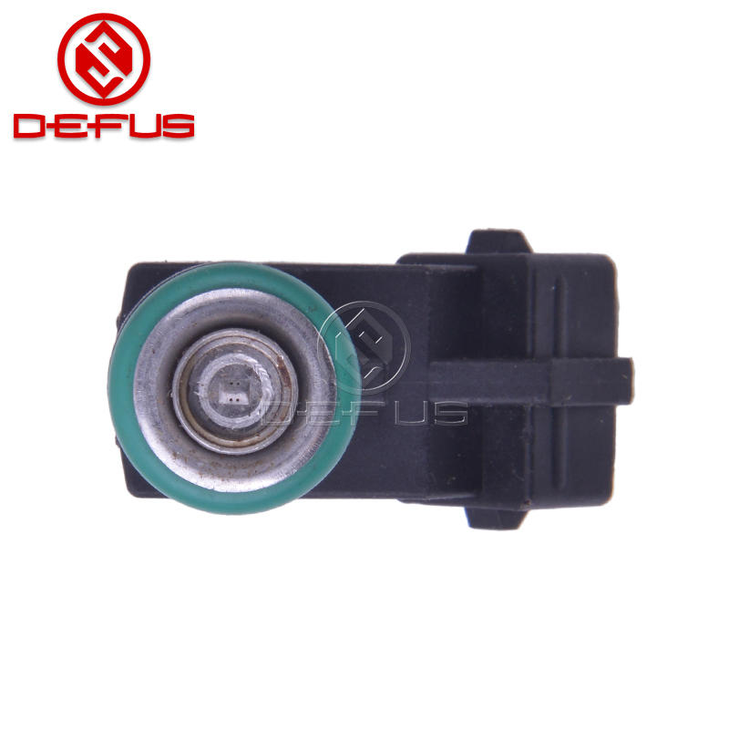 DEFUS premium quality opel corsa injectors ling for distribution