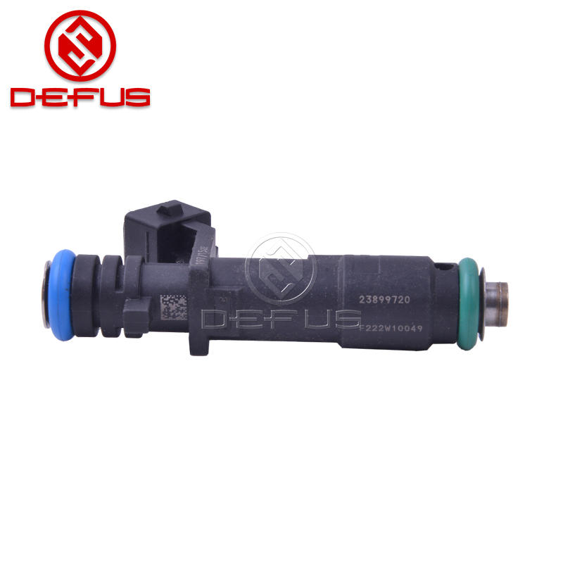 Fuel Injector nozzle F222W10049 Auto Spare Part flow matched