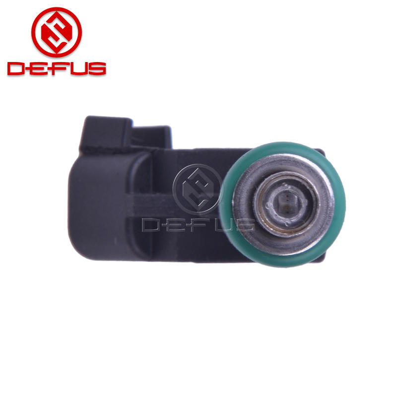 Fuel Injector F338K34898 Auto Spare Part flow matched