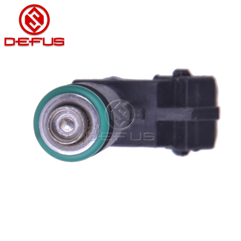 Fuel Injector F342T20781 flow matched high impedance