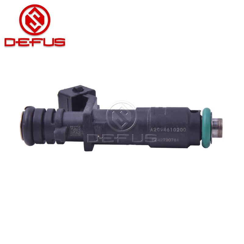DEFUS-Astra Injectors | Fuel Injector F342t20781 Flow Matched High-1