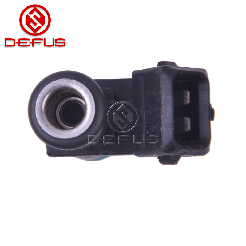 DEFUS-Manufacturer Of Automobile Fuel Injectors Fuel Injector H006t23726-2