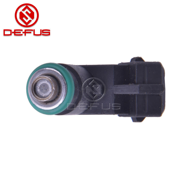 matched bosch fuel injectors awarded supplier for car DEFUS