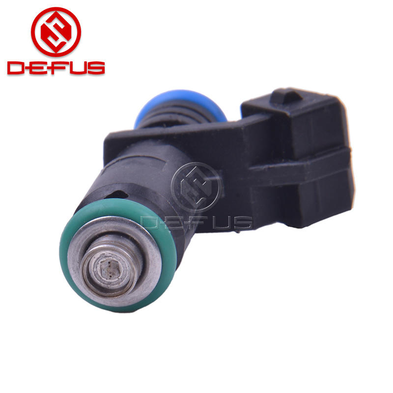 Fuel Injector H007V07309 high impedance flow matched