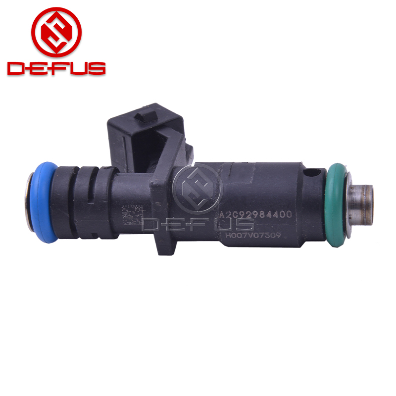 DEFUS-Find Gasoline Fuel Injector Fuel Injector H007v07309 High Impedance-1