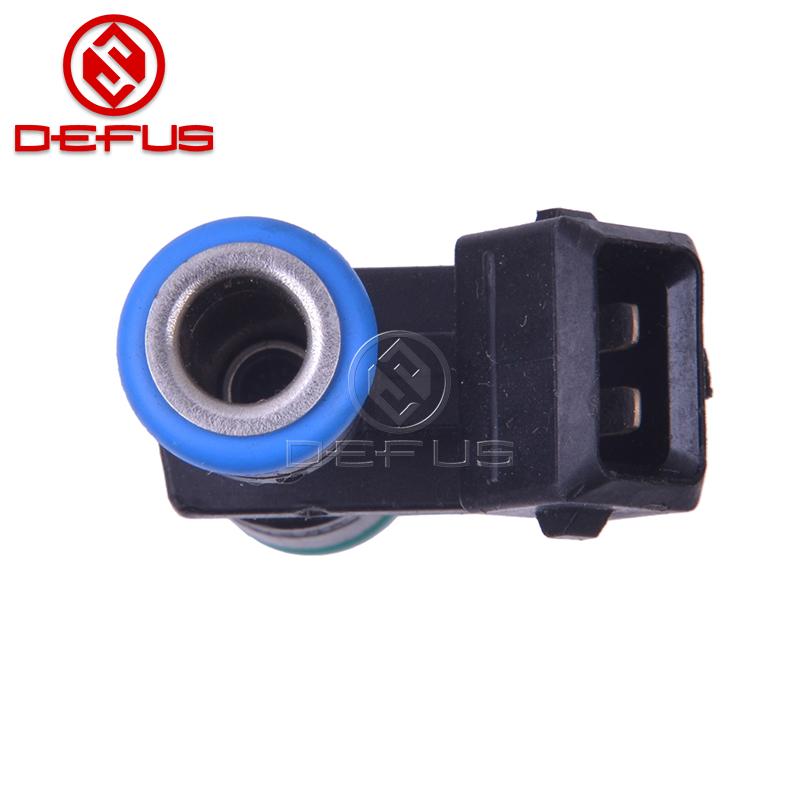 DEFUS-Find Gasoline Fuel Injector Fuel Injector H007v07309 High Impedance-3