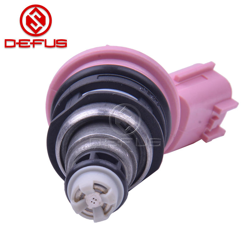 Fuel Injector 16600-53J03 A46-00 for 1991-1994 Nissan Sentra Infiniti G20 2.0