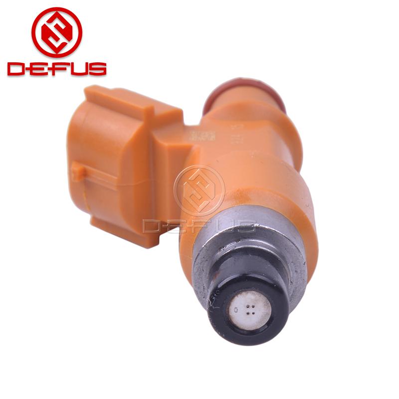 DEFUS-Best Bosch Fuel Injectors Fuel Injector 035092415 Original Flow-2