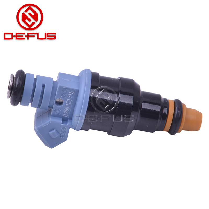 DEFUS-Fuel Injectors 0280150715 for BMW 325iX 325i