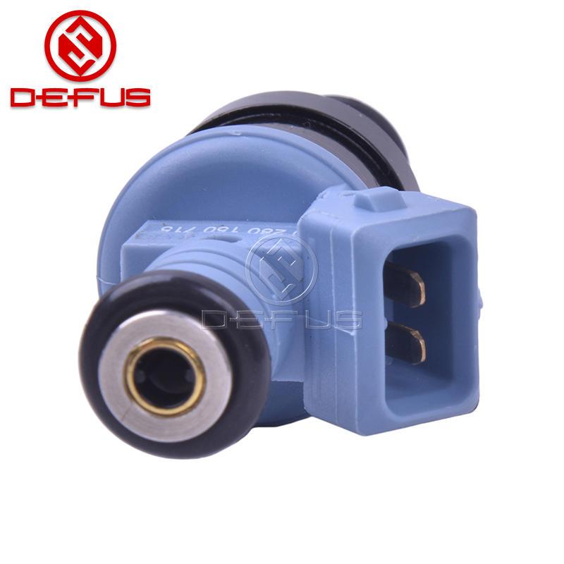 Fuel Injectors 0280150715 for BMW 325iX 325i