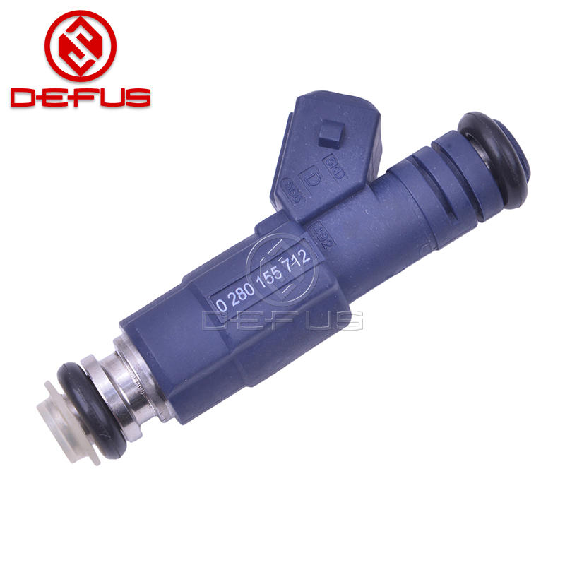 Fuel Injector 0280155712 for 1996-2001 Saab Cadillac 2.5 3.0L