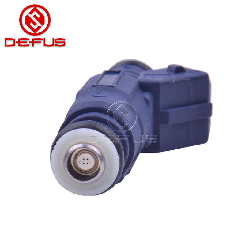 Fuel Injector 0280156263 Chery elegant flow matched