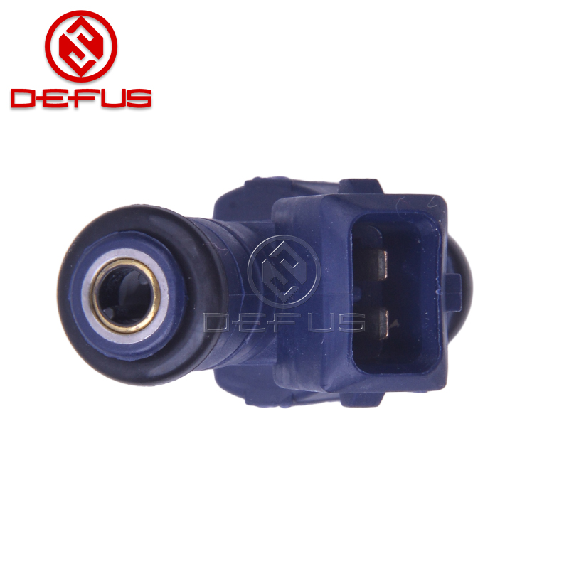 DEFUS-Fuel Injector 0280156263 Chery elegant flow matched-2