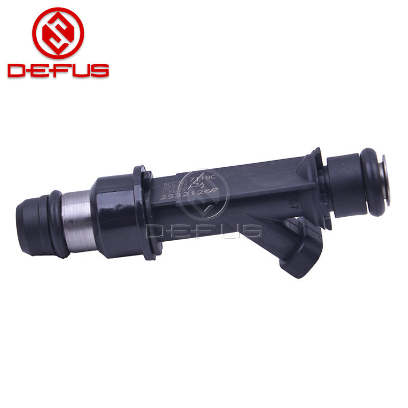 Fuel Injector 25321267 for 2000-2002 Chevrolet Cavalier Pontaic new