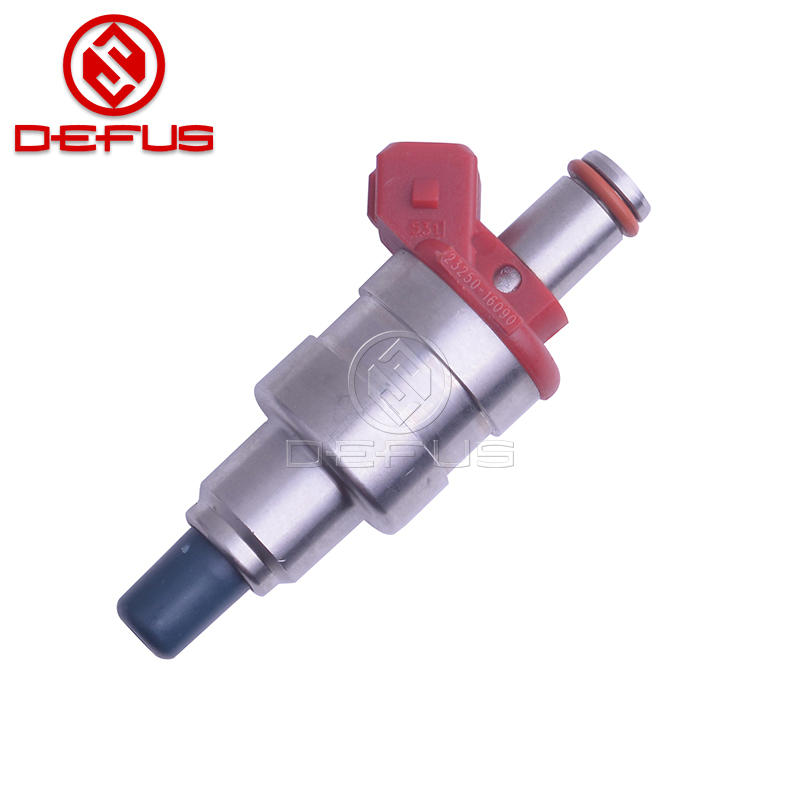 Fuel Injectors 23250-16090 For Toyota MR2 MK1
