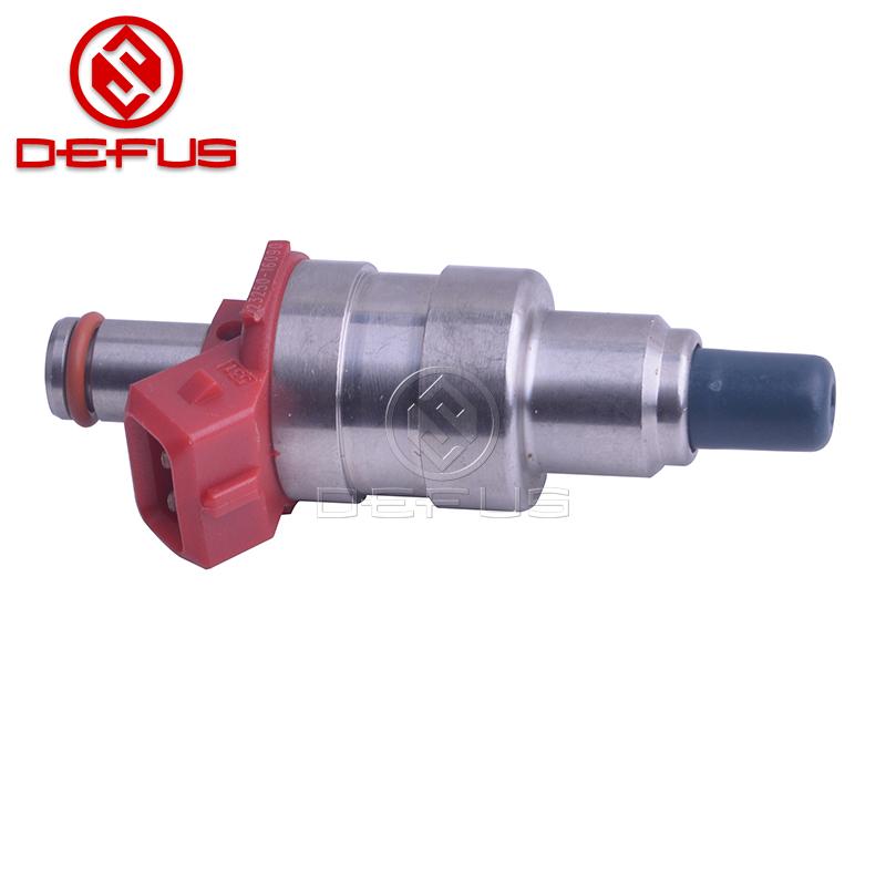 DEFUS-Corolla Injectors, Fuel Injectors 23250-16090 For Toyota Mr2 Mk1-1