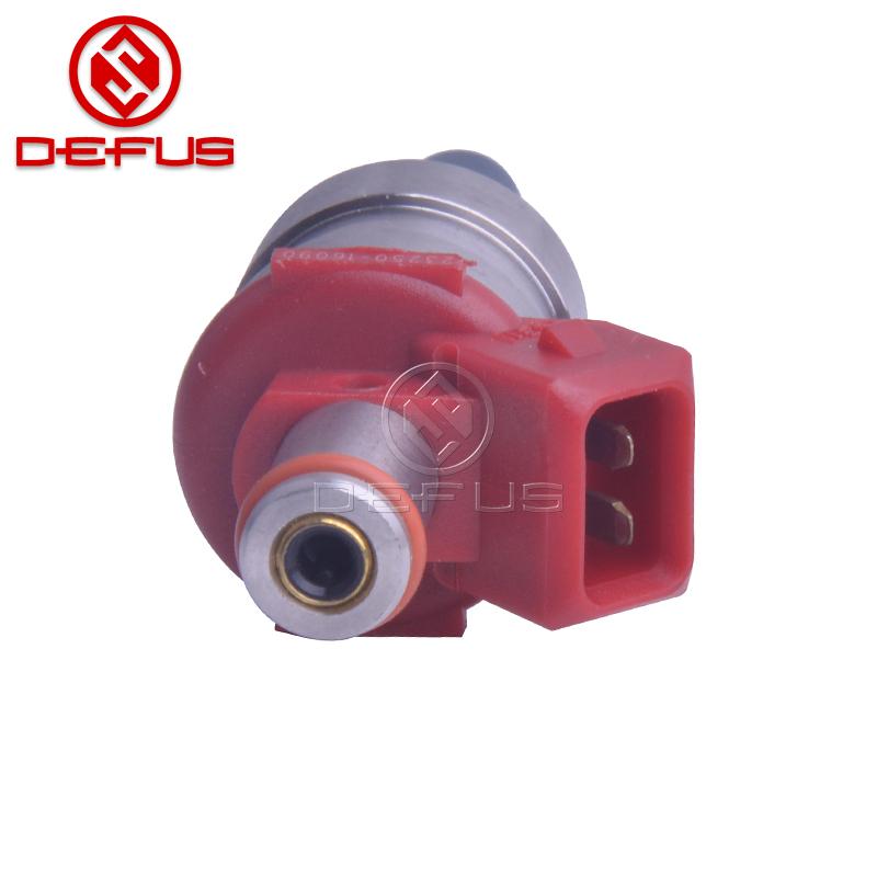 DEFUS-Corolla Injectors, Fuel Injectors 23250-16090 For Toyota Mr2 Mk1-2