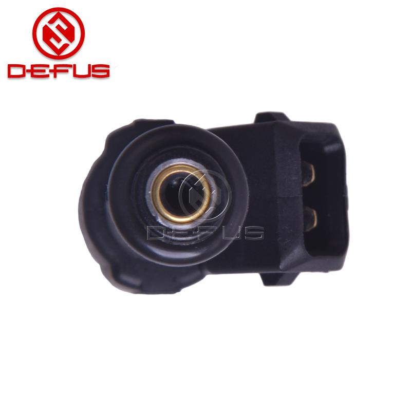 DEFUS-Opel Corsa Injectors Fuel Injector 0280155703 0280155710-2