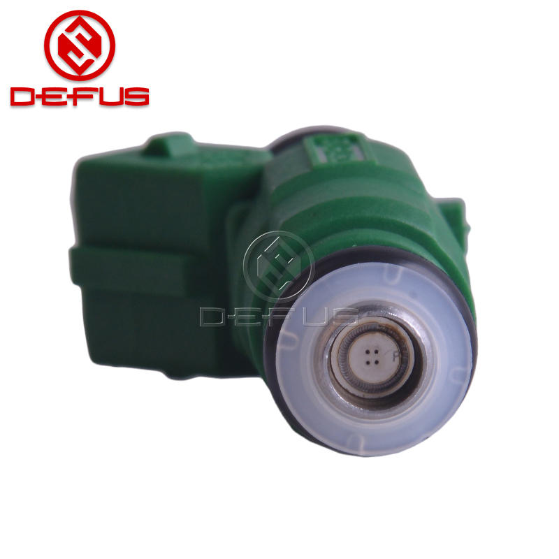Fuel Injector 0280157109 For VW Kombi 1.4 8V Flex 2009