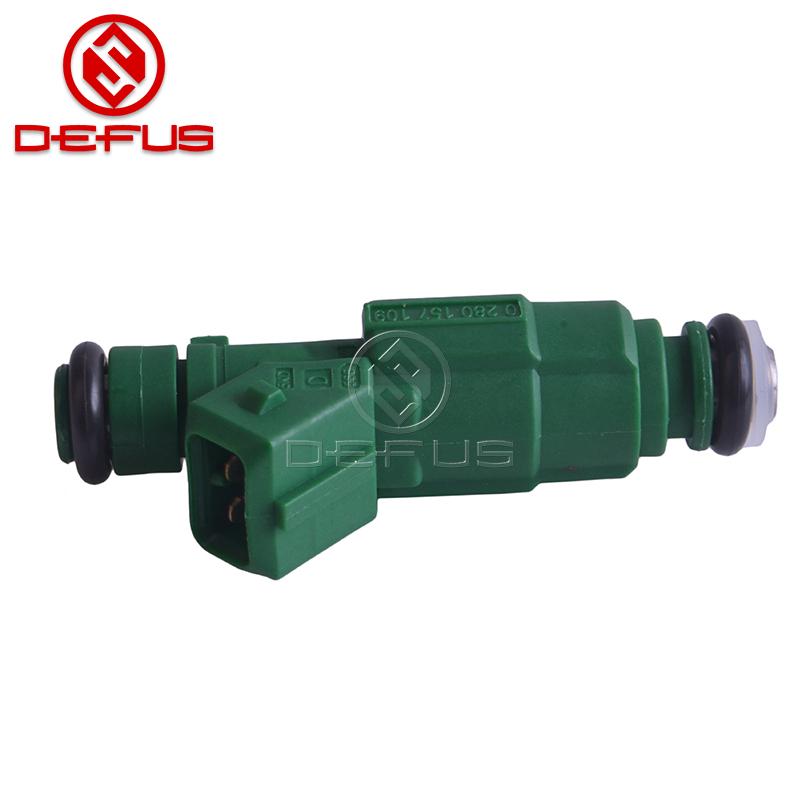 DEFUS-Best Ford Injectors Fuel Injector 0280157109 For Vw Kombi 14-1