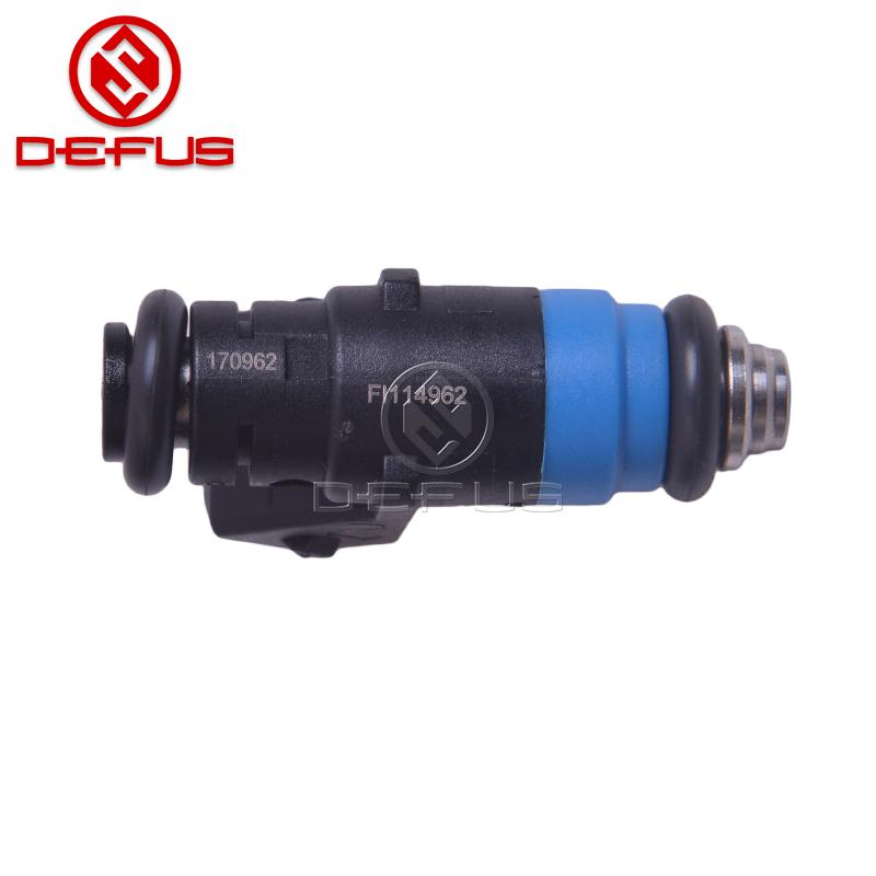 DEFUS-Manufacturer Of Oem Fuel Injectors Cng Fuel Injectors Fuel Injector-1