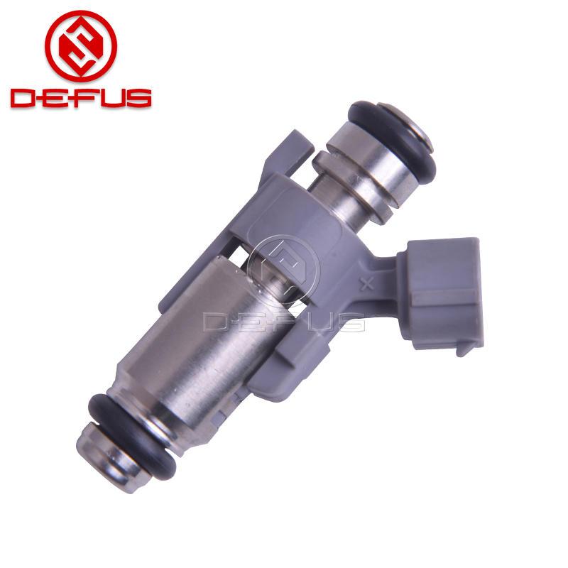 Fuel injector IPM-018 for CITROEN C3 C4 Peugeot 1007 206 207 307 1.4 16V