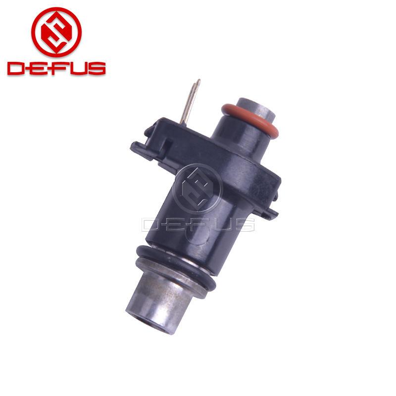 DEFUS fuel injector black Motorcycle 120CC 130CC 140CC 150CC 160CC