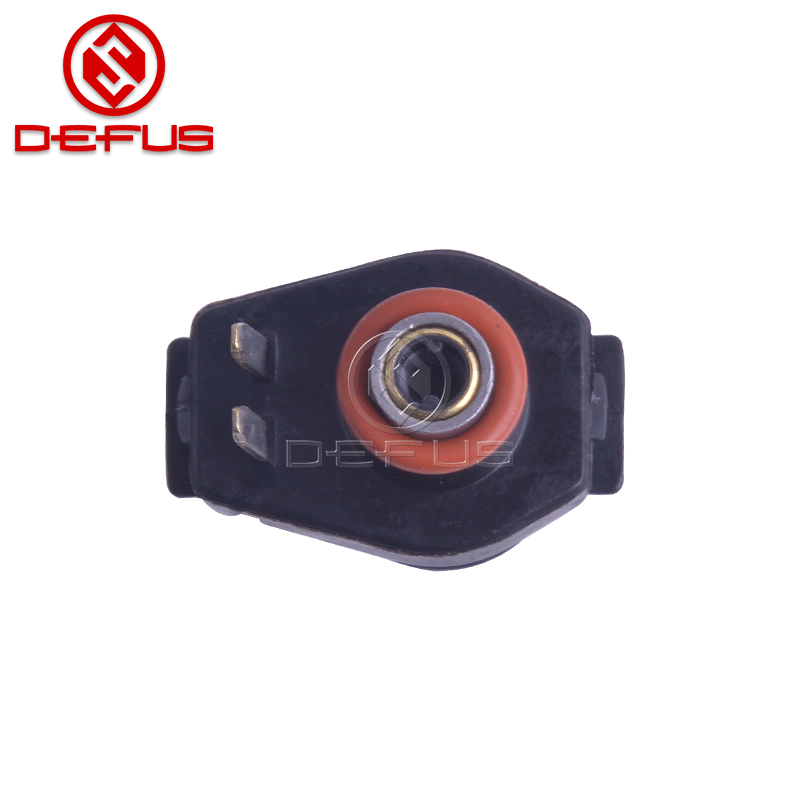 DEFUS-Manufacturer Of Electronic Fuel Injection Defus Fuel Injector Black-2