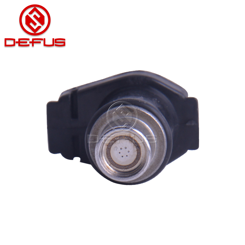 DEFUS-Manufacturer Of Electronic Fuel Injection Defus Fuel Injector Black-3