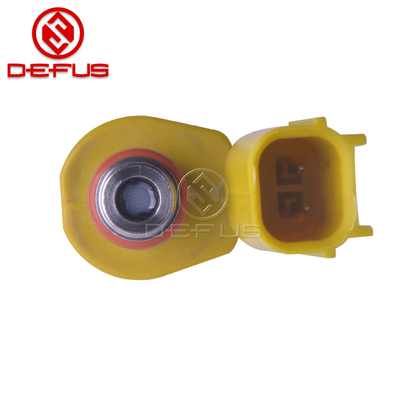DEFUS-Fuel Injection Kit | Defus Fuel Injector Yellow Motorcycle 125cc-2