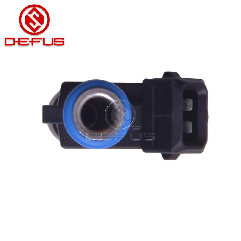 DEFUS-Opel Corsa Injectors, Fuel Injector 25186566 For Parts Gm Chevrolet-2