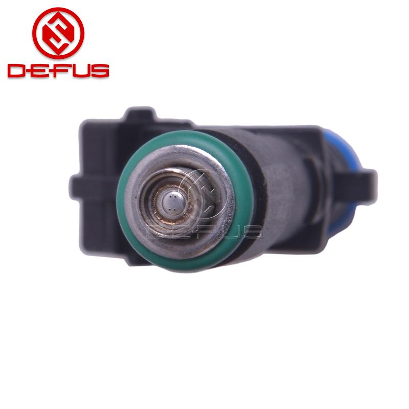 DEFUS-Opel Corsa Injectors, Fuel Injector 25186566 For Parts Gm Chevrolet-3