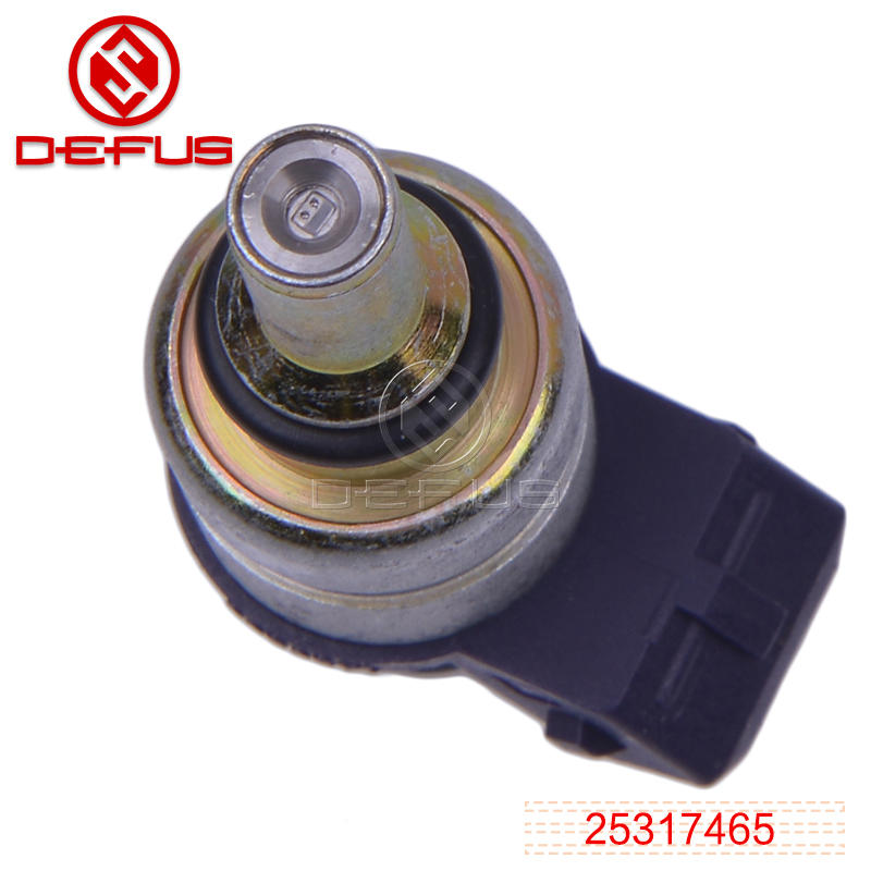 Fuel injector 25317465 for Beretta Camaro Corsica Lumina Malibu