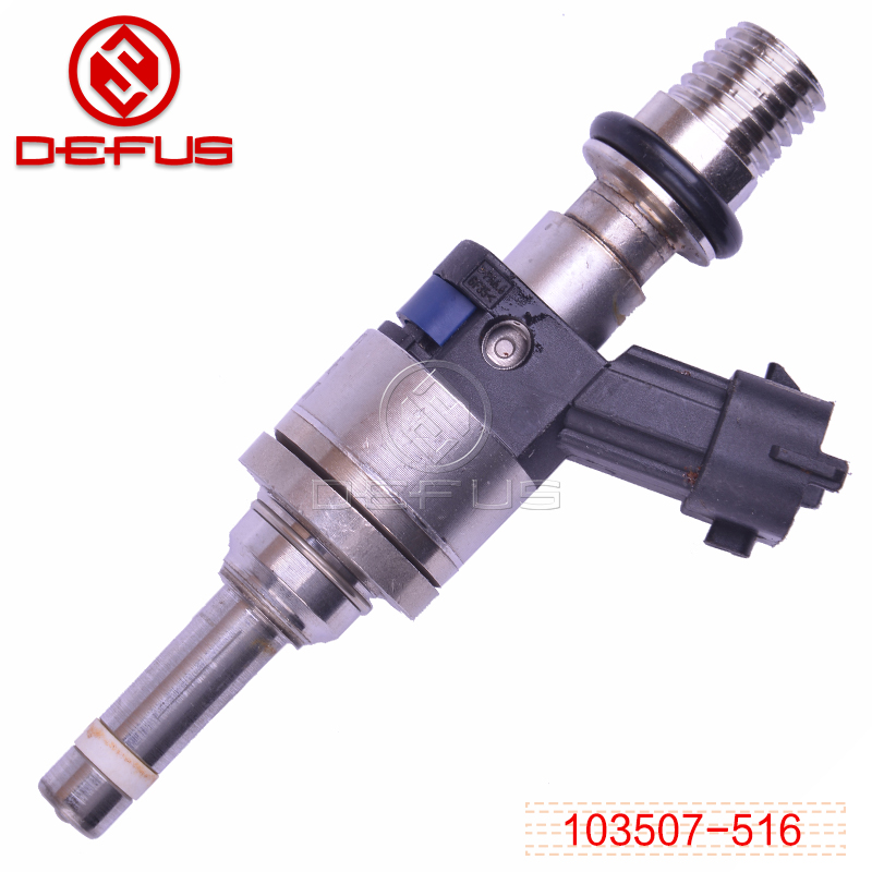 DEFUS-Audi Car Injector Fuel Injector 103507-516 For Car Replacement