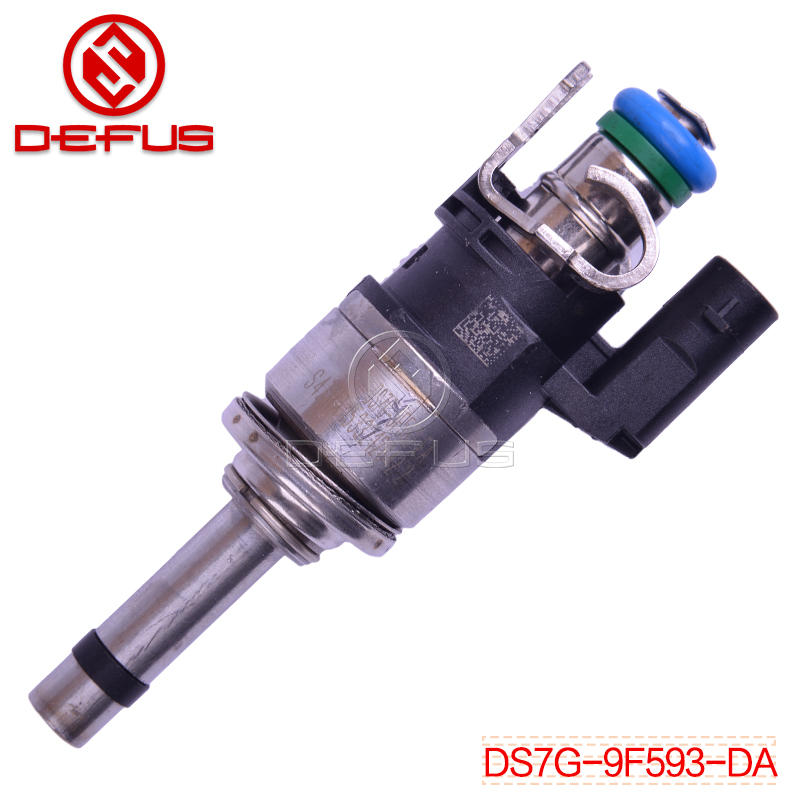 Fuel injector DS7G-9F593-DA for Ford kuga II Dm2 1,5 EcoBoost M8MA