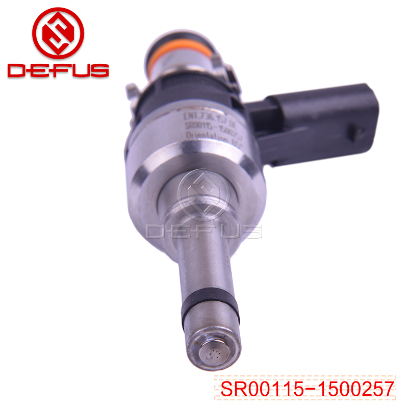 DEFUS-Professional Audi Fuel Injection Conversion Kits Audi Fuel Injector-2