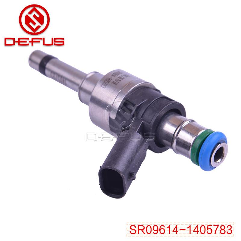 DEFUS 24v Audi aftermarket fuel injection exporter for limousine