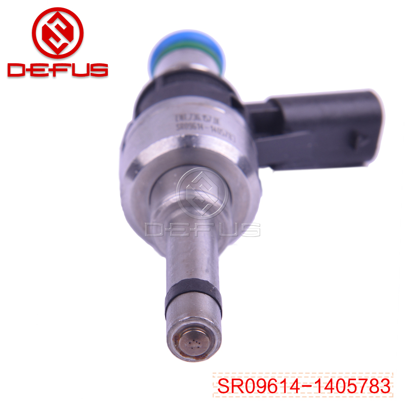 DEFUS 24v Audi aftermarket fuel injection exporter for limousine-4