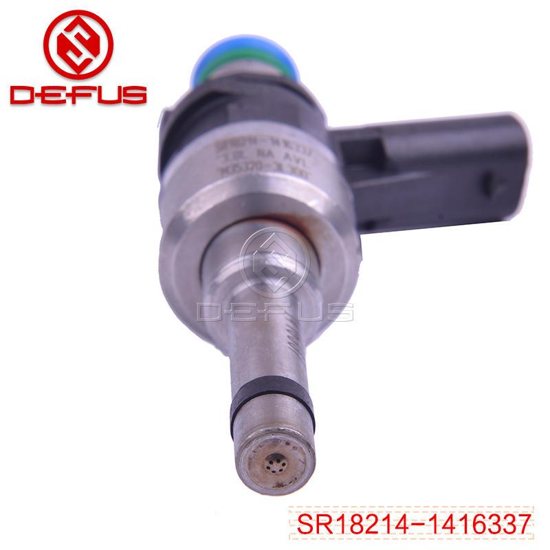 Fuel Injector SR18214-1416337 for Au-di auto parts