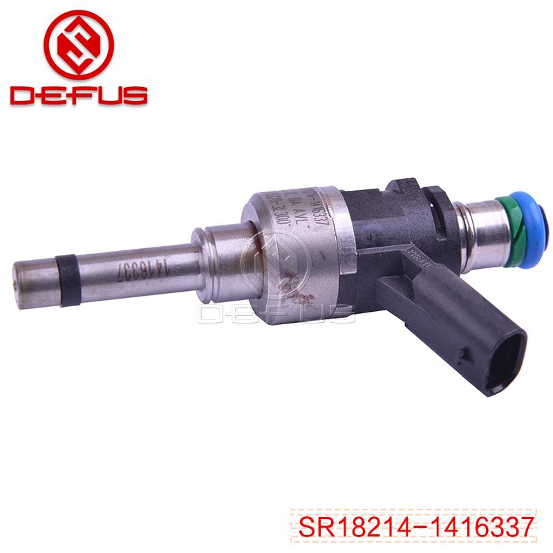 DEFUS-Audi Car Injector | Fuel Injector Sr18214-1416337 For Au-di Auto-1