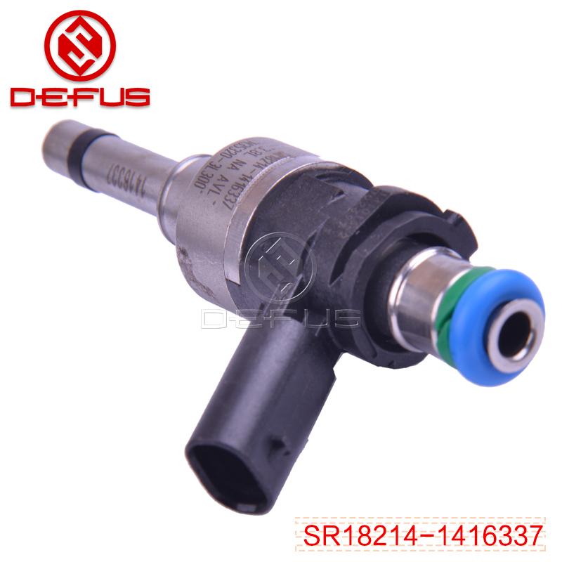 DEFUS-Audi Car Injector | Fuel Injector Sr18214-1416337 For Au-di Auto-2