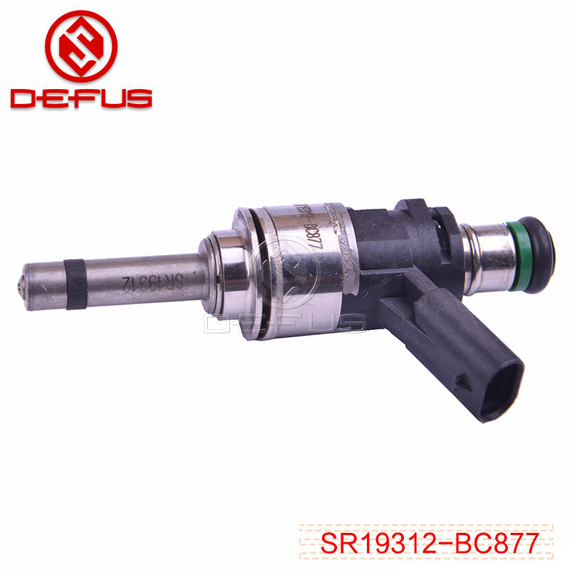 Fuel Injector SR19312-BC877 high quality