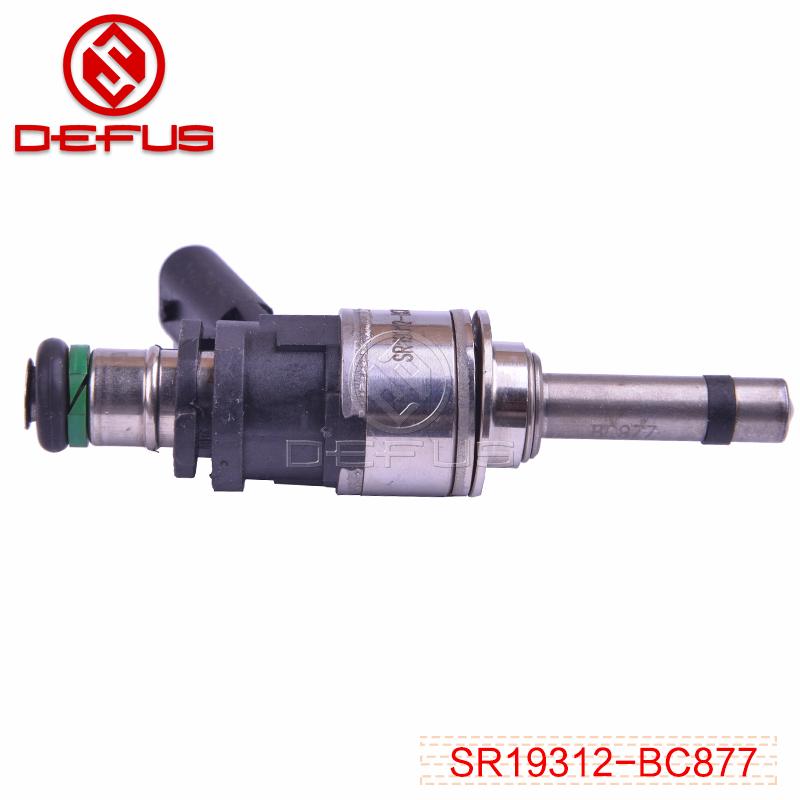 DEFUS-Gasoline Fuel Injector Fuel Injector Sr19312-bc877 High Quality-2