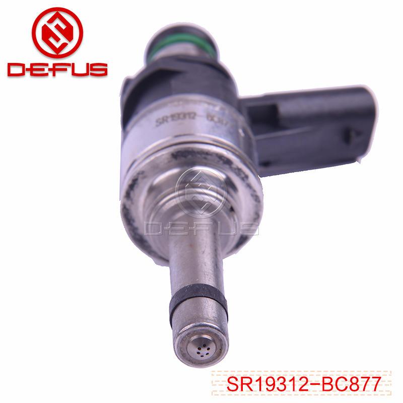 DEFUS most popular honda fuel injectors tested for aftermarket